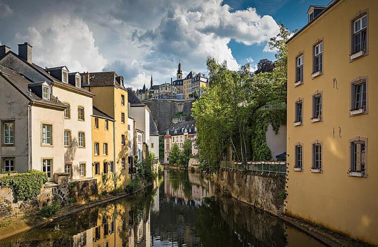Descubre el fascinante Luxemburgo