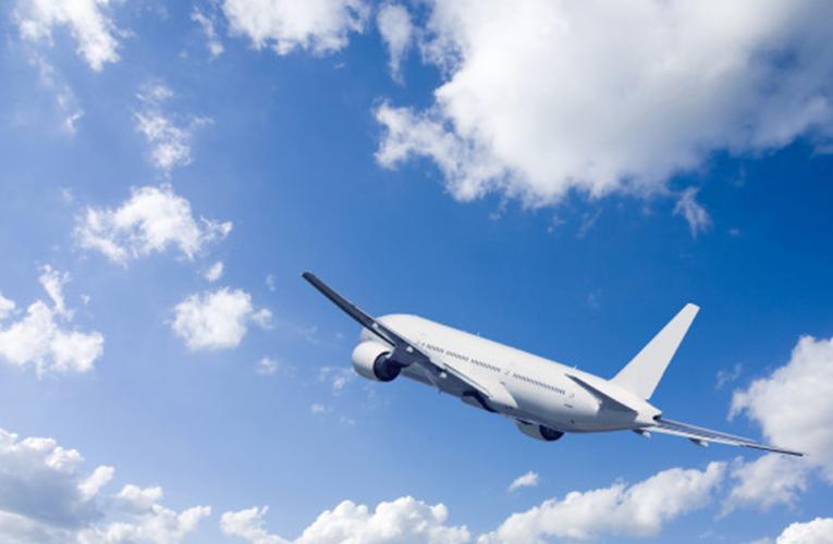 ¿Cuántos aviones hay en el mundo ahora mismo?