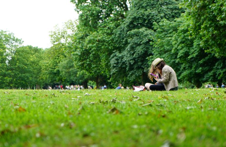 Origen y curiosidades de Green Park