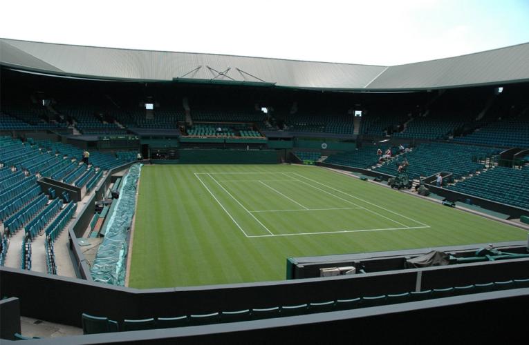 Wimbledon, el torneo de tenis más antiguo del mundo