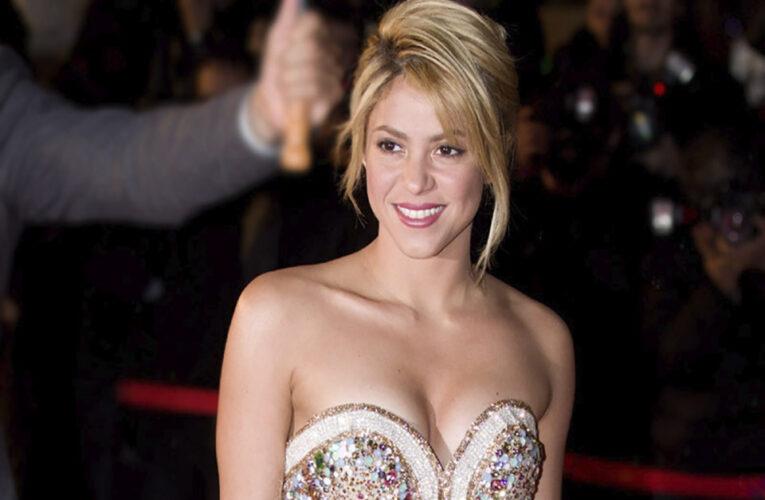 Shakira pondrá a vibrar el O2 de Londres este 11 de junio