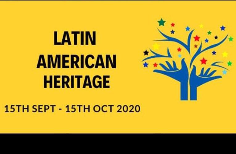 Herencia latinoamericana celebrada en Londres