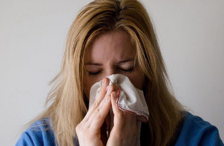 Gripe estacional versus Covid-19