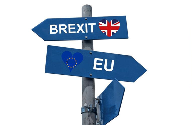 Ley de comercio interno del Reino Unido pasa nueva prueba en el Parlamento