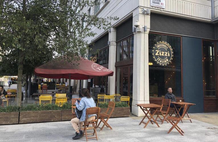 Restaurantes y pubs podrían continuar cerrados por varios meses