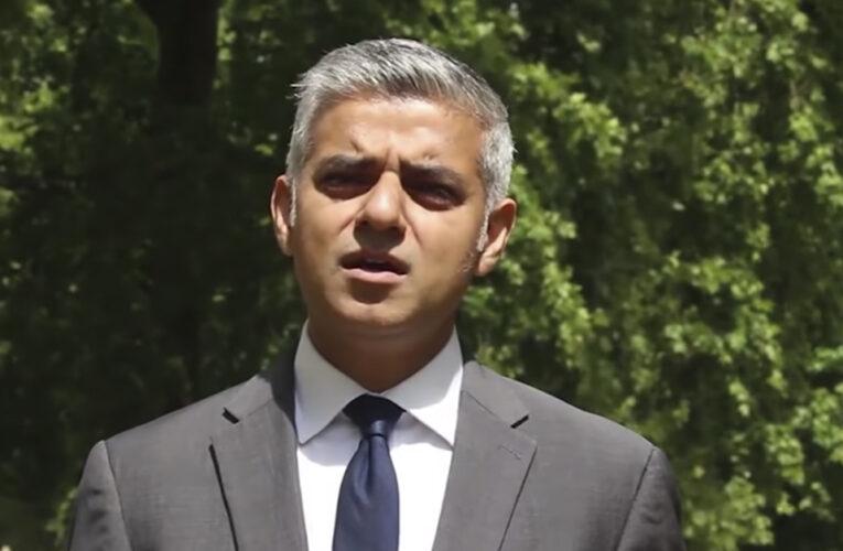 Toque de queda de las 10 p.m. en Londres debería eliminarse, dice alcalde