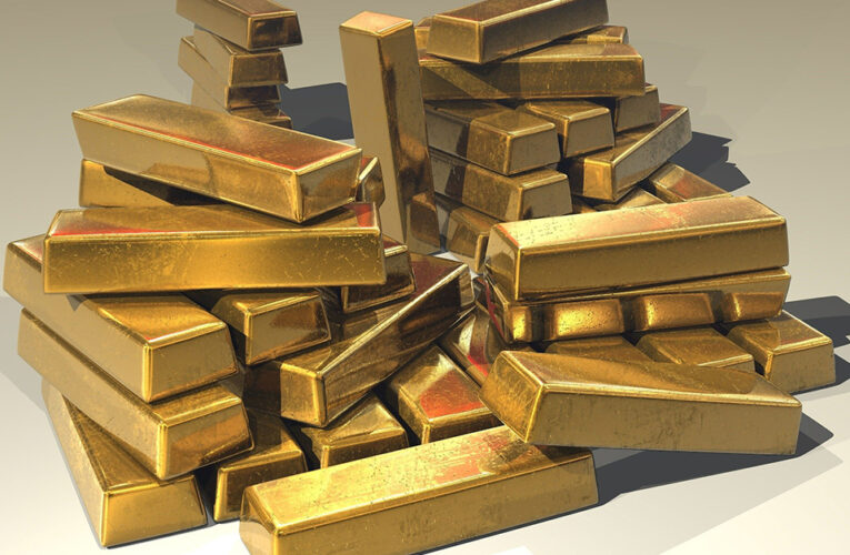 Dudan de quién es el oro venezolano depositado en bóvedas británicas