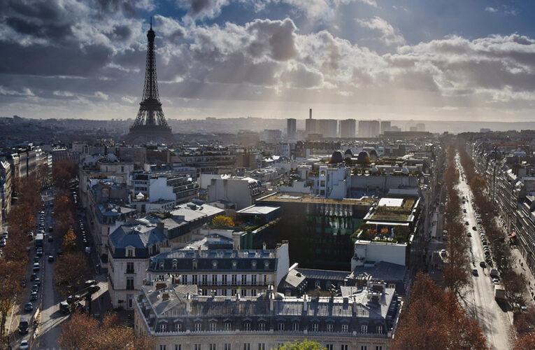 Si viaja a París, tenga en cuenta estas recomendaciones