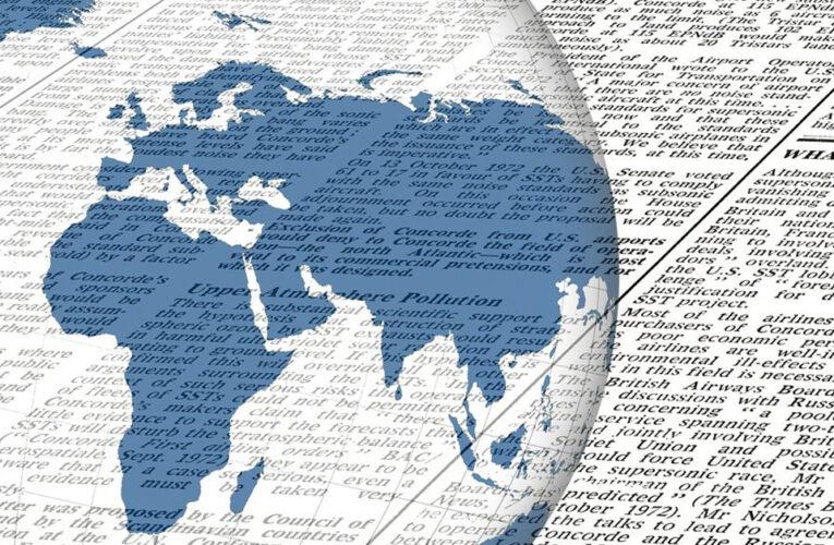 Conozca el resumen de noticias internacionales de este 6 de octubre