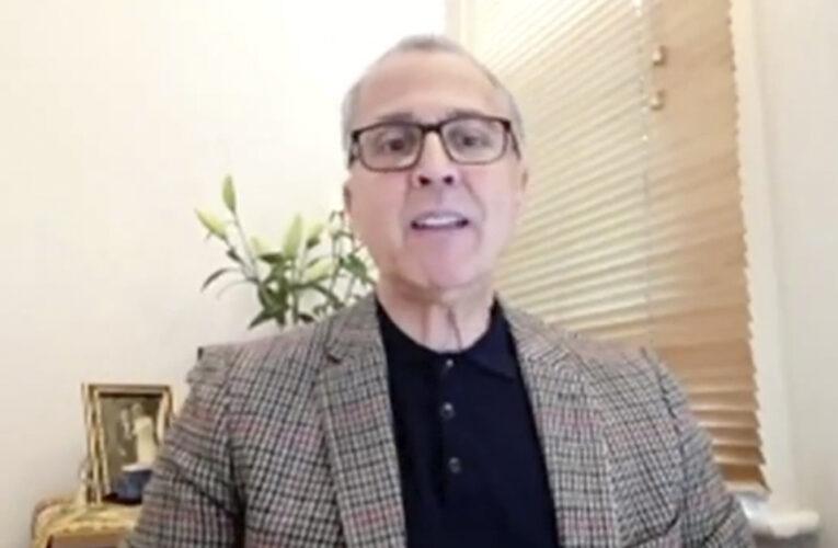 José Contreras habla sobre el post brexit