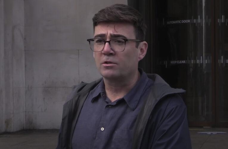 Alcalde del Gran Manchester propone debate para poner fin a estancamiento