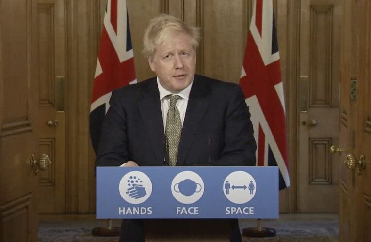 Conozca lo que dijo el PM en la conferencia de prensa de este 22 de octubre