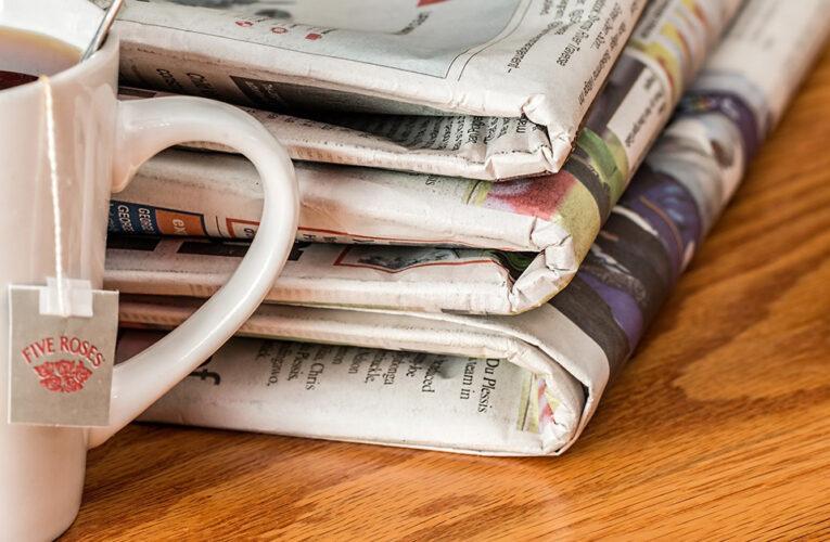 Conozca el resumen de noticias internacionales de este 4 de noviembre