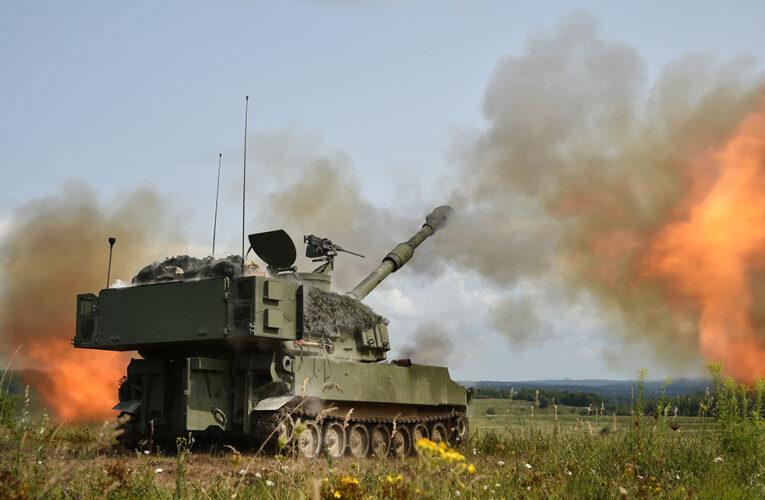 Gobierno otorgará £16.5 billones adicionales para gastos en defensa, la mayor inversión desde la Guerra Fría