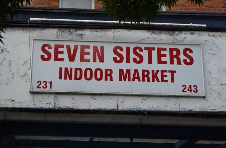 Seven Sisters Market, sacudido por la pandemia y por el cierre de su espacio