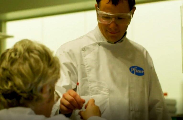 Reino Unido comezará uso de la vacuna Pfizer BioNTech   a partir de la próxima semana