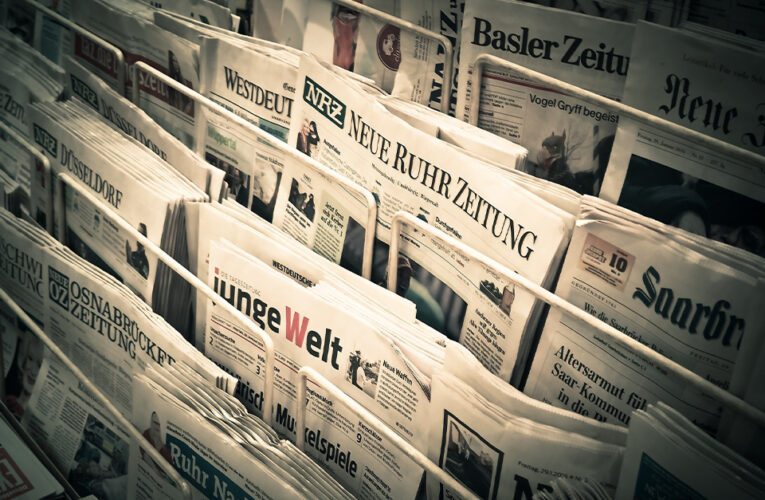 Conozca el resumen de noticias internacionales de este 3 de diciembre