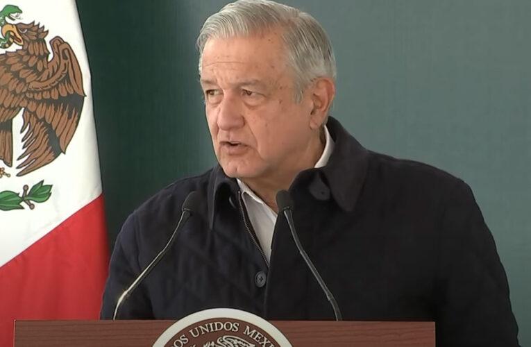 Contagio de López Obrador alerta a miembros del gobierno