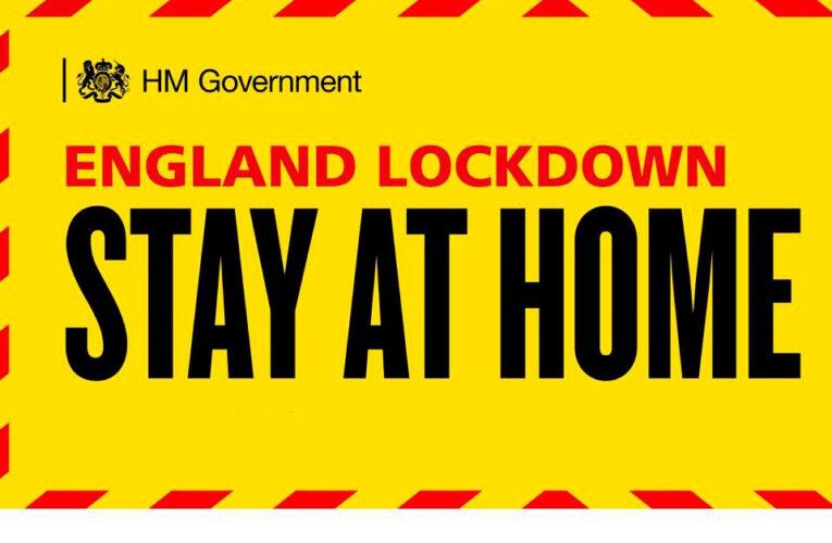 Datos alarmantes registra Reino Unido en su lucha contra la Covid
