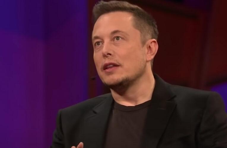 Elon Musk, el empresario sudafricano que sueña con colonizar Marte y que toda la  población use autos eléctricos