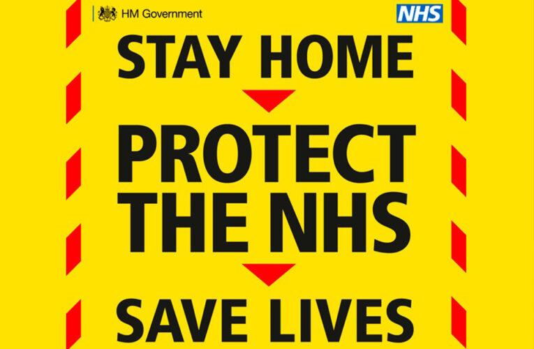 """""""En Inglaterra debemos entrar en un confinamiento nacional que pueda contener esta variante del virus"""": Boris Johnson"""