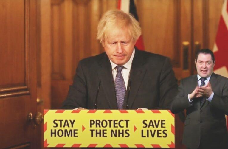 """PM: """"Existe alguna evidencia de que la nueva variante puede estar asociada con un mayor grado de mortalidad"""""""