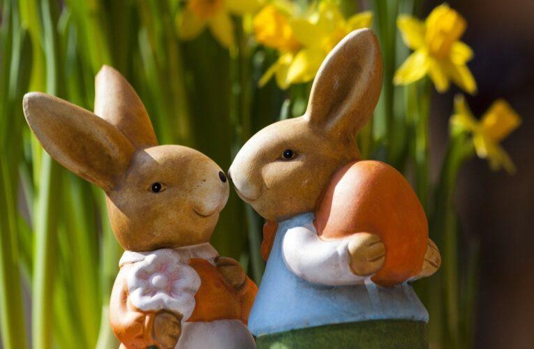 La Pascua y su fascinación anglosajona por el chocolate