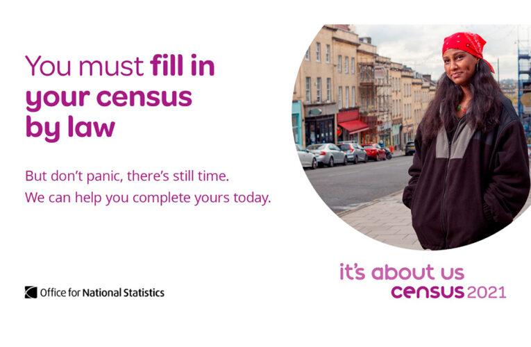 Miles de hispanos radicados en las Inglaterra ya han respondido al censo según sondeos y estimaciones realizados por Express News