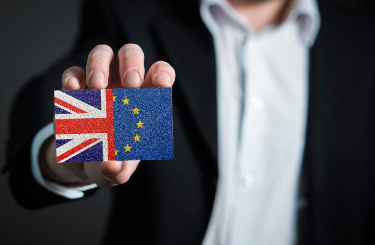 ¿Aún no ha tramitado su pasaporte tras el Brexit? Aquí le contamos qué debe hacer