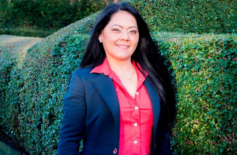 Paola Gómez, colombiana con nacionalidad española, cuenta su difícil experiencia en el consulado del país ibérico en Londres