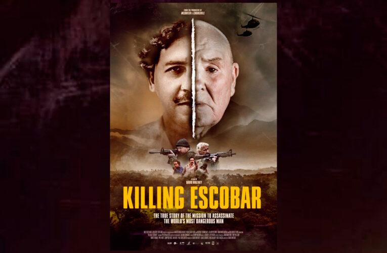 Hoy se estrena el documental Killing Pablo Escobar