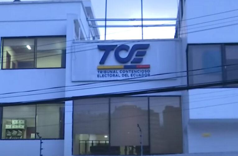 Tribunal Electoral de Ecuador rechaza recuento de votos reclamado por Yaku Pérez