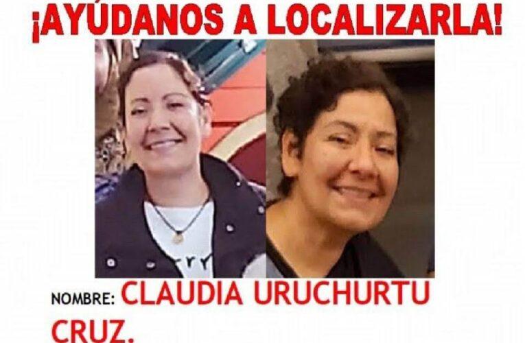 Claudia Uruchurtu Cruz, activista británico-mexicana, desapareció luego de una manifestación en Oaxacan