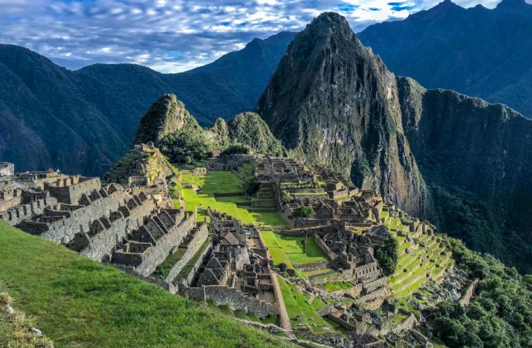 ¡Clases de quechua gratuitas en Londres!