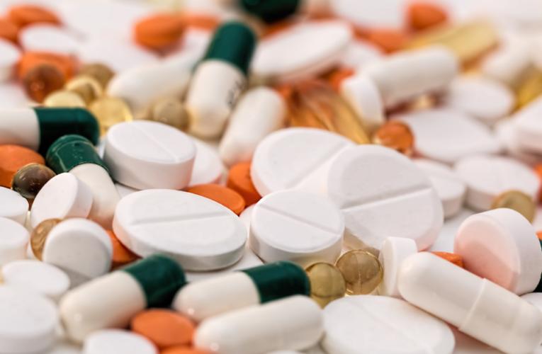Descubren el más grande laboratorio ilegal de anfetaminas en el Reino Unido