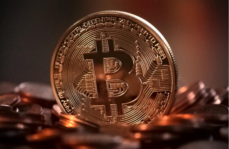 ¡Así va el Bitcoin!