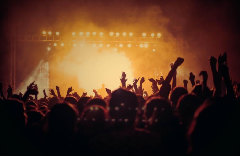 Nueva Zelanda celebró el más grande concierto que se ha realizado durante la pandemia