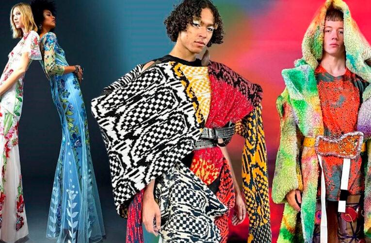 London Fashion Week: oportunidad para la renovación