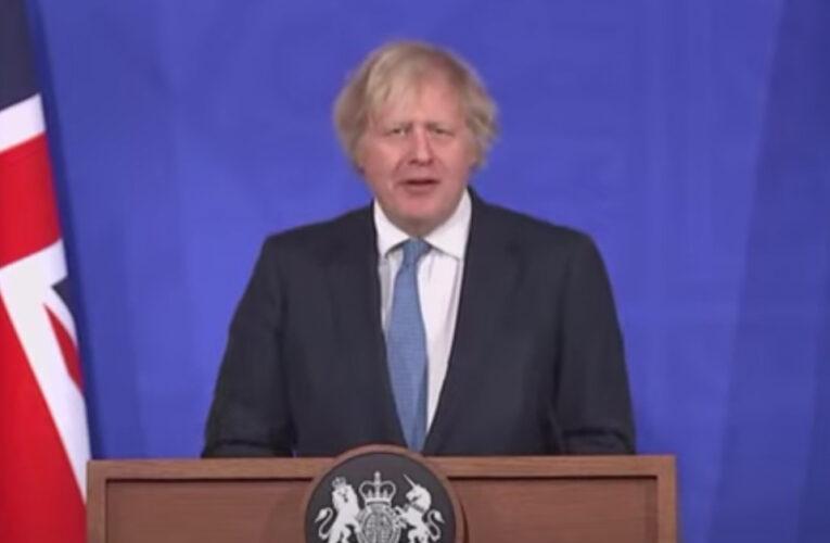 Pubs, tiendas y peluquerías abrirán el 12 de abril mientras el Reino Unido da un gran paso para salir del confinamiento