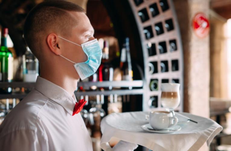 Restaurantes, pubs y hoteles del Reino Unido denuncian dificultades para encontrar personal cualificado