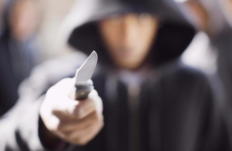 Hombre fue apuñalado en un centro comercial de Londres