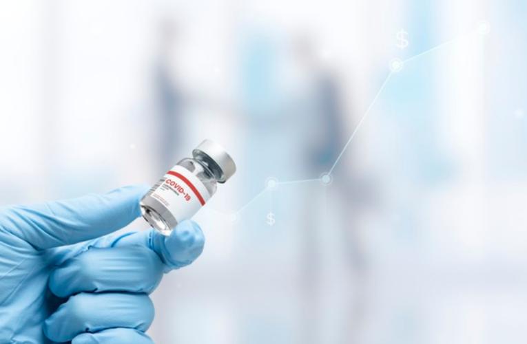 La OMS insta a los países más ricos a donar dosis de la vacuna contra el Covid-19