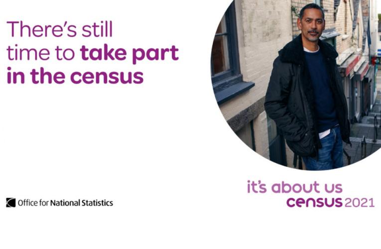 El 97% de los hogares ya respondió al censo de 2021