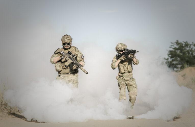 Anuncian represalias por los bombarderos estadounidenses en Irak y Siria