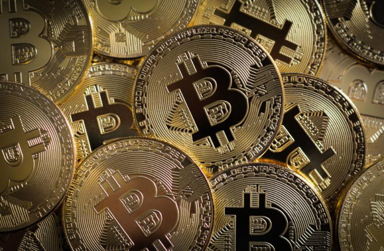 El Bitcoin podría ser una moneda legal en El Salvador