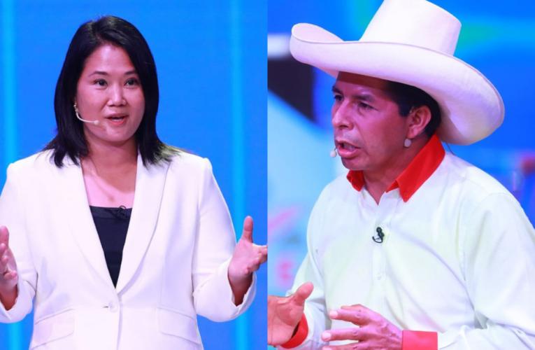 """Segunda vuelta presidencial en el Perú: Peruanos, a elegir """"el mal menor"""""""