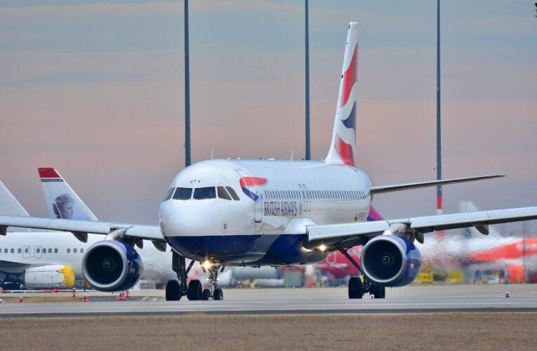 UE y EEUU logran acuerdo sobre aranceles aeronáuticos