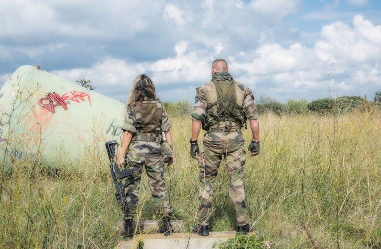Ya hay un sospechoso por atentado a batallón en Colombia