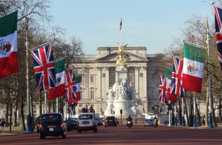 El Palacio de Buckingham reconoció elitismo en su personal
