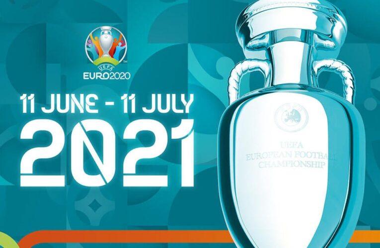 Arranca la Eurocopa 2021